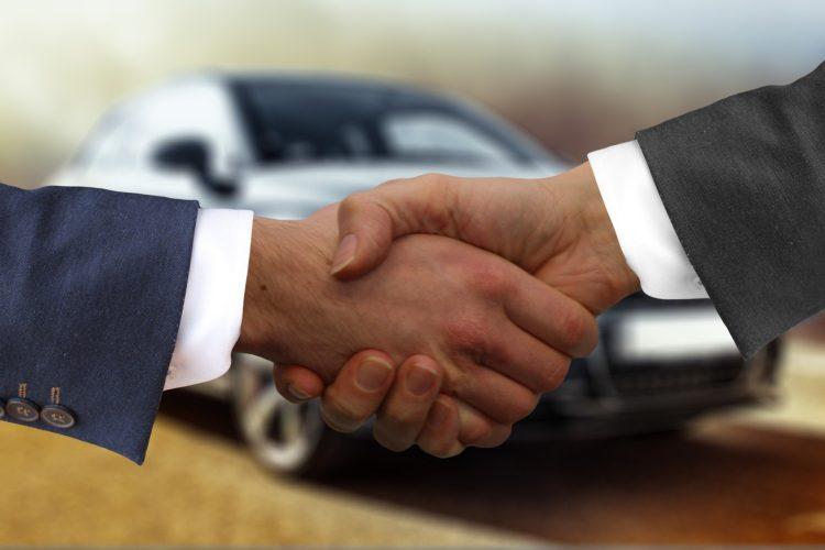 garanzia auto usata